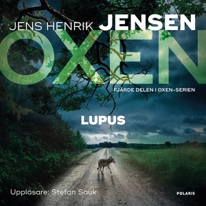 Lupus (ljudbok) av Jens Henrik Jensen