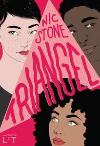 Triangel (e-bok) av Nic Stone