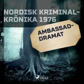 Ambassad-dramat
