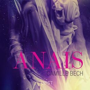 Anais (ljudbok) av Camille Bech