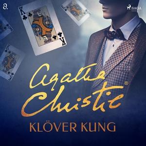 Klöver kung (ljudbok) av Agatha Christie