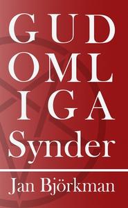 Gudomliga Synder (ljudbok) av Jan Björkman
