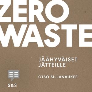 Zero Waste (ljudbok) av Otso Sillanaukee