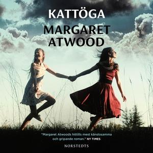 Kattöga (ljudbok) av Margaret Atwood
