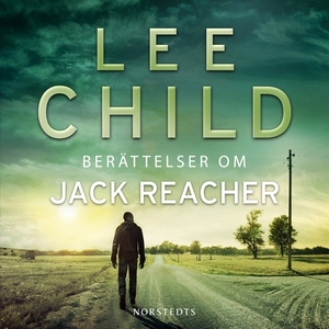 Berättelser om Jack Reacher (ljudbok) av Lee Ch
