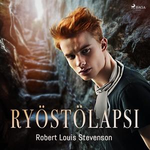 Ryöstölapsi (ljudbok) av Robert Louis Stevenson