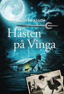 Hästen på Vinga (e-bok) av Malin Eriksson