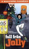 Jolly 19 - Full fräs, Jolly