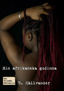 Min afrikanska gudinna (ljudbok) av E. Källvand