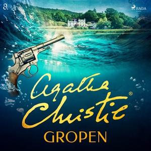 Gropen (ljudbok) av Agatha Christie