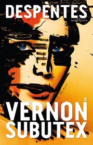 Vernon Subutex 2 (e-bok) av Virginie Despentes
