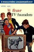 Vi fixar allt 5 - Vi fixar TV-hunden