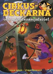 Cirkusdeckarna och månstensmysteriet (e-bok) av