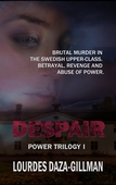 DESPAIR - Power Trilogy Book 1