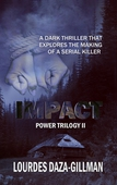 IMPACT - Power Trilogy Book 2