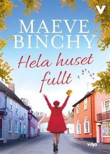 Hela huset fullt (ljudbok) av Maeve Binchy