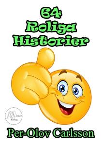 64 Roliga Historier (e-bok) av Per-Olov Carlsso