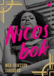 Nicos bok (ljudbok) av Moa Eriksson Sandberg