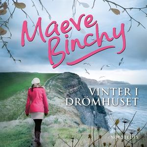 Vinter i drömhuset (ljudbok) av Maeve Binchy