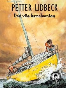 Den vita kameleonten (e-bok) av Petter Lidbeck