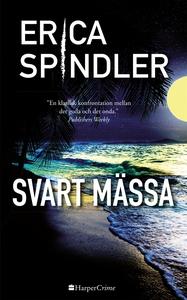 Svart mässa (e-bok) av Erica Spindler