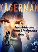 Glasblåsare Jaan Lindgrens död