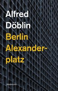 Berlin Alexanderplatz (e-bok) av Alfred Döblin