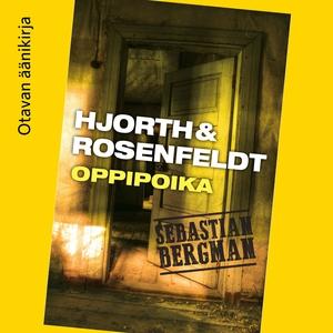 Oppipoika (ljudbok) av Hans Rosenfeldt, Michael