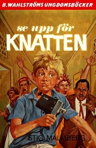 Knatten 4 - Se upp för Knatten! (e-bok) av Stig