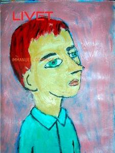 Livet: Dikter, poersi, lyrik (e-bok) av Immanue