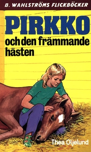 Pirkko 14 - Pirkko och den främmande hästen (e-