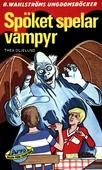 Arvo, killen från framtiden 11 - Spöket spelar vampyr