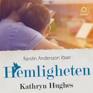 Hemligheten (ljudbok) av Kathryn Hughes