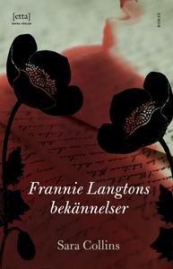 Frannie Langtons bekännelser (e-bok) av Sara Co