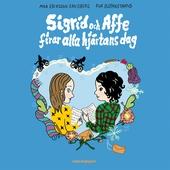 Sigrid & Affe firar alla hjärtans dag