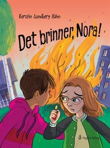 Det brinner, Nora! (ljudbok) av Kerstin Lundber