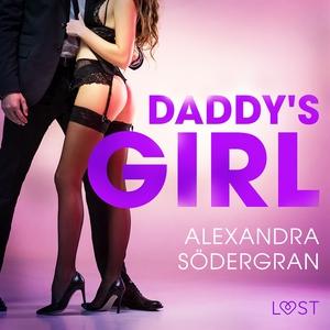Daddy's girl (ljudbok) av Alexandra Södergran