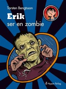 Erik ser en zombie (ljudbok) av Torsten Bengtss