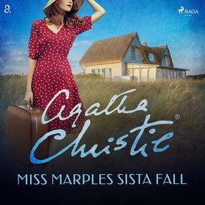 Miss Marples sista fall (ljudbok) av Agatha Chr