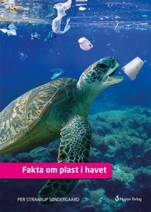 Fakta om plast i havet (ljudbok) av Per Straaru