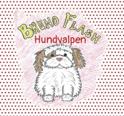 Bruno Flash Hundvalpen