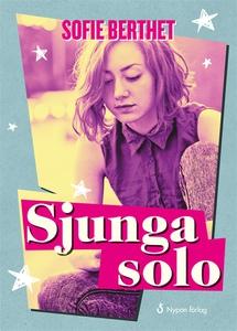 Sjunga solo (ljudbok) av Sofie Berthet