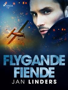 Flygande fiende (e-bok) av Jan Linders