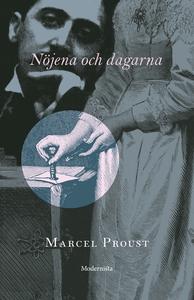 Nöjena och dagarna (e-bok) av Marcel Proust
