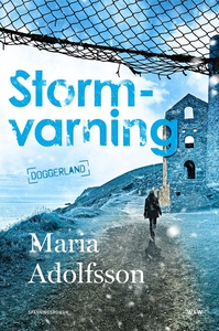 Stormvarning (e-bok) av Maria Adolfsson