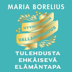 Hyvinvoinnin vallankumous (ljudbok) av Maria Bo