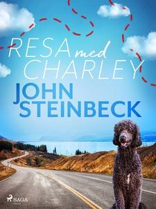 Resa med Charley (e-bok) av John Steinbeck