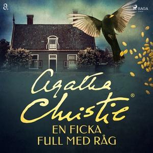 En ficka full med råg (ljudbok) av Agatha Chris