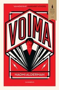 Voima (e-bok) av Naomi Alderman