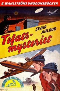 Tvillingdetektiverna 14 - Tefats-mysteriet (e-b